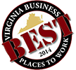 FinFit is one VA's best places to work in 2014