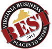 FinFit is one Virginia's best places to work in 2015 & 2016