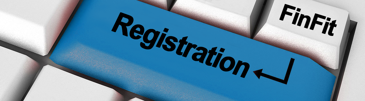 FinFit Registration